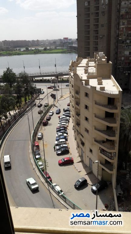 Photo 2 - Apartment 3 bedrooms 2 baths 170 sqm without finish For Sale Maadi Cairo