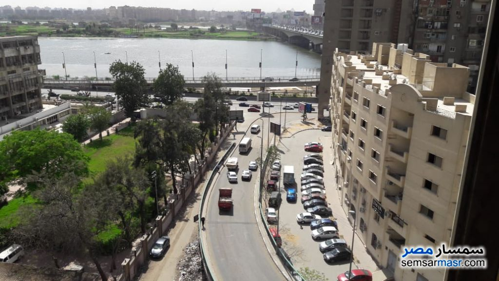 Photo 1 - Apartment 3 bedrooms 2 baths 170 sqm without finish For Sale Maadi Cairo