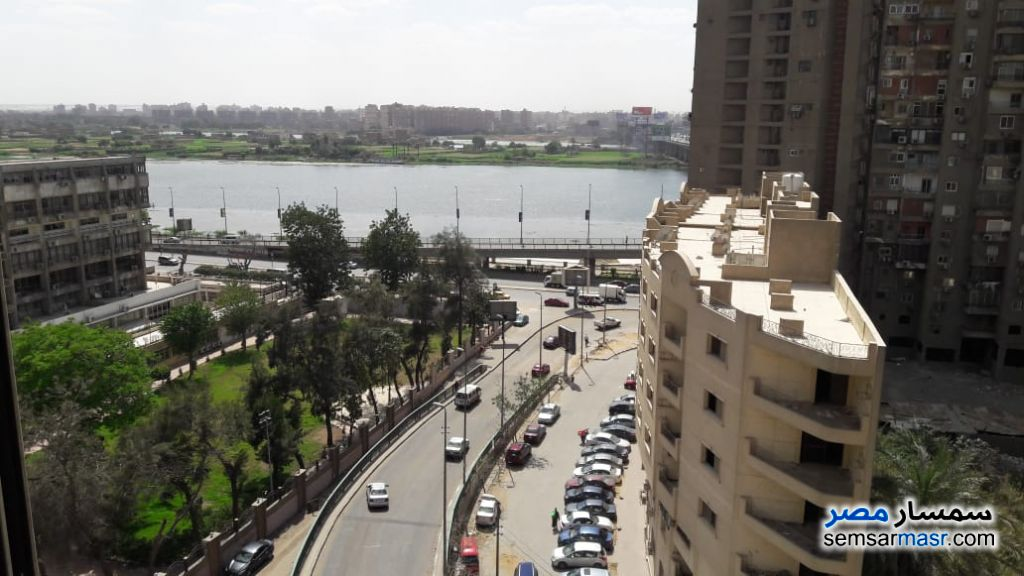 Photo 5 - Apartment 3 bedrooms 2 baths 170 sqm without finish For Sale Maadi Cairo