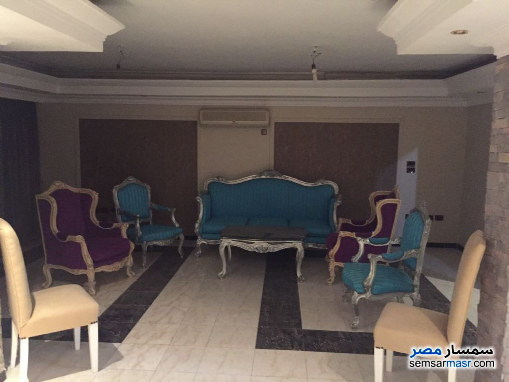 Photo 7 - Apartment 3 bedrooms 2 baths 170 sqm super lux For Sale New Nozha Cairo