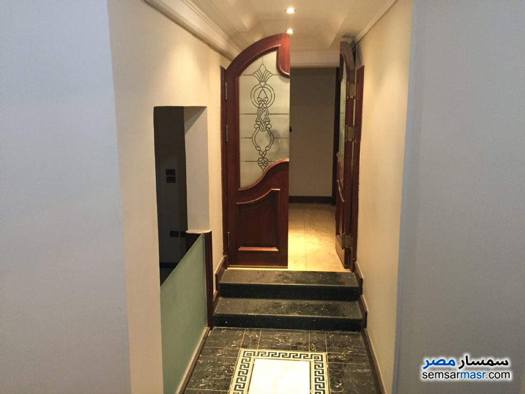 Photo 8 - Apartment 3 bedrooms 2 baths 170 sqm super lux For Sale New Nozha Cairo