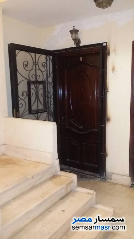 Photo 3 - Apartment 3 bedrooms 3 baths 170 sqm extra super lux For Sale El Ubour City Qalyubiyah