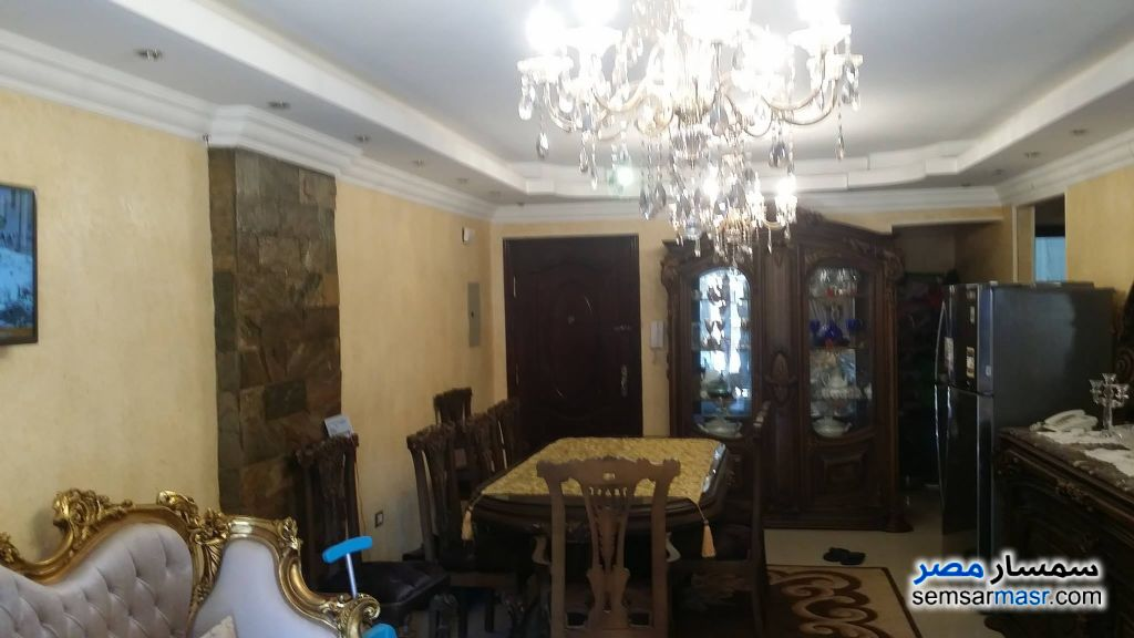 Photo 5 - Apartment 3 bedrooms 3 baths 170 sqm extra super lux For Sale El Ubour City Qalyubiyah