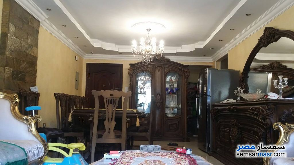 Photo 6 - Apartment 3 bedrooms 3 baths 170 sqm extra super lux For Sale El Ubour City Qalyubiyah