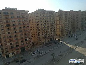 Ad Photo: Apartment 3 bedrooms 3 baths 170 sqm semi finished in Old Cairo  Cairo