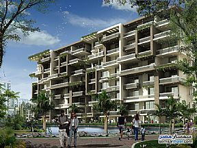 Apartment 3 bedrooms 2 baths 170 sqm extra super lux For Sale New Capital Cairo - 8
