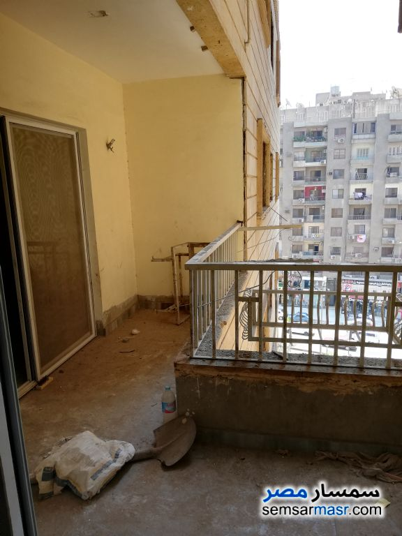Photo 4 - Apartment 3 bedrooms 2 baths 172 sqm extra super lux For Sale Faisal Giza