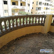 Apartment 3 bedrooms 2 baths 173 sqm semi finished For Sale Hadayek Al Ahram Giza - 2