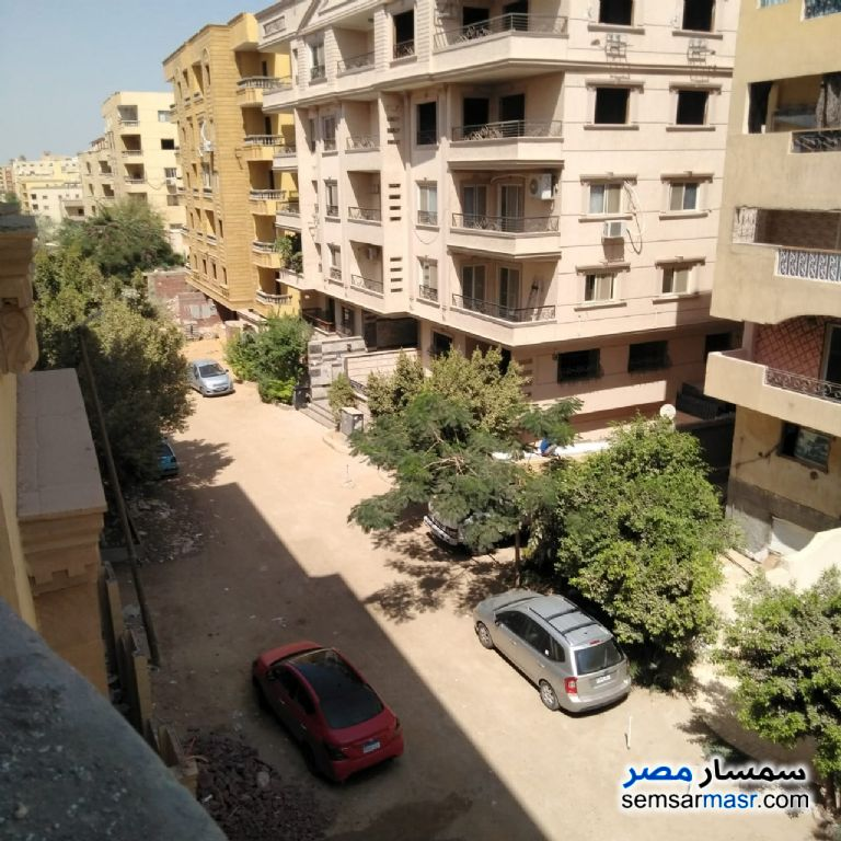 Photo 1 - Apartment 3 bedrooms 2 baths 173 sqm semi finished For Sale Hadayek Al Ahram Giza