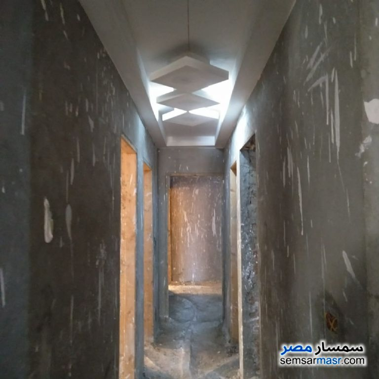 Photo 7 - Apartment 3 bedrooms 2 baths 173 sqm semi finished For Sale Hadayek Al Ahram Giza