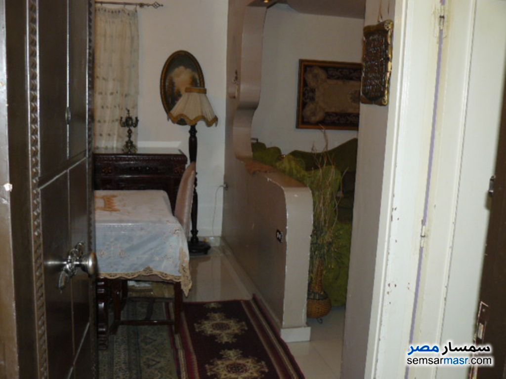 Photo 1 - Apartment 3 bedrooms 1 bath 173 sqm lux For Sale Tanta Gharbiyah