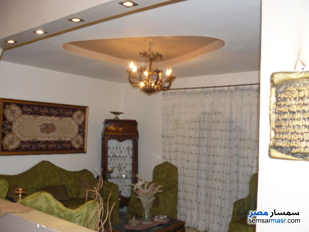 Photo 4 - Apartment 3 bedrooms 1 bath 173 sqm lux For Sale Tanta Gharbiyah