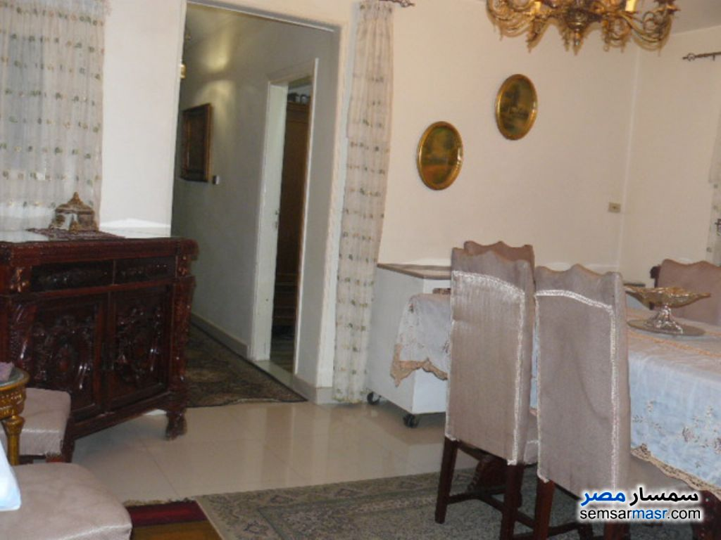 Photo 6 - Apartment 3 bedrooms 1 bath 173 sqm lux For Sale Tanta Gharbiyah