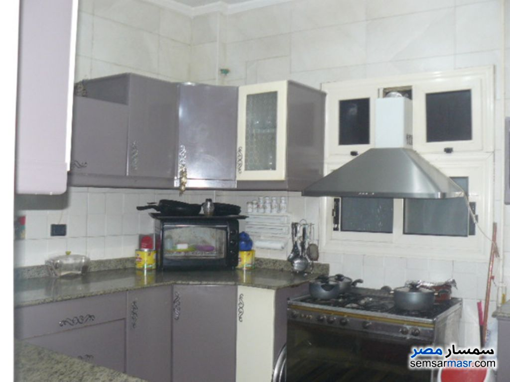 Photo 13 - Apartment 3 bedrooms 1 bath 173 sqm lux For Sale Tanta Gharbiyah