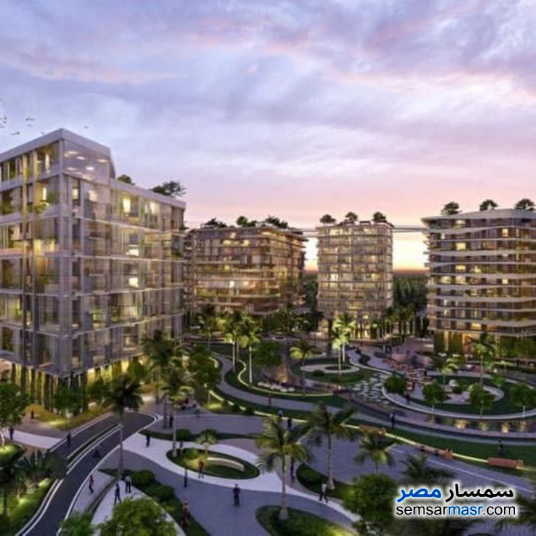Ad Photo: Apartment 3 bedrooms 3 baths 174 sqm extra super lux in Smoha  Alexandira