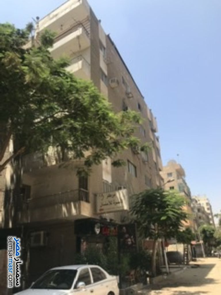 Ad Photo: Apartment 3 bedrooms 2 baths 175 sqm super lux in Giza
