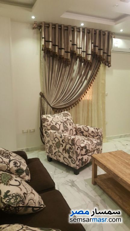 Photo 8 - Apartment 3 bedrooms 2 baths 175 sqm extra super lux For Sale Omrania Giza
