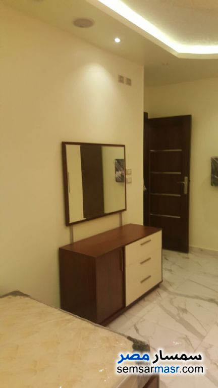Photo 11 - Apartment 3 bedrooms 2 baths 175 sqm extra super lux For Sale Omrania Giza