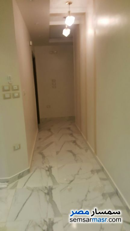 Photo 12 - Apartment 3 bedrooms 2 baths 175 sqm extra super lux For Sale Omrania Giza