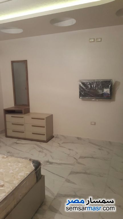 Photo 13 - Apartment 3 bedrooms 2 baths 175 sqm extra super lux For Sale Omrania Giza