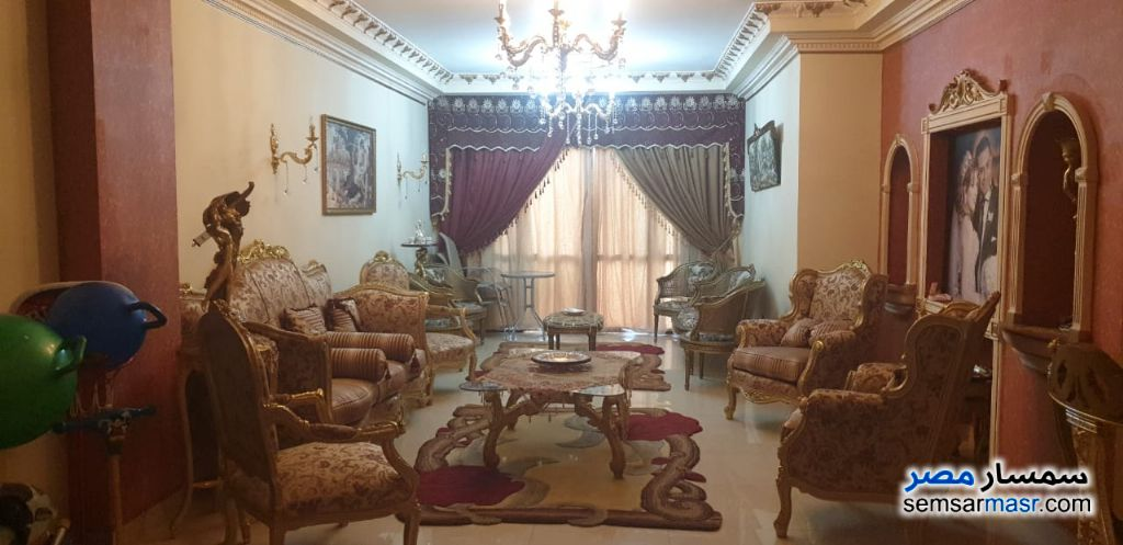 Photo 2 - Apartment 3 bedrooms 2 baths 175 sqm extra super lux For Sale Mokattam Cairo