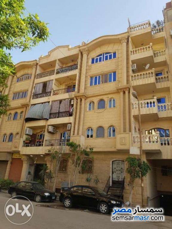 Photo 1 - Apartment 3 bedrooms 2 baths 175 sqm extra super lux For Sale Mokattam Cairo