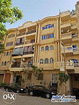 Apartment 3 bedrooms 2 baths 175 sqm extra super lux For Sale Mokattam Cairo - 1