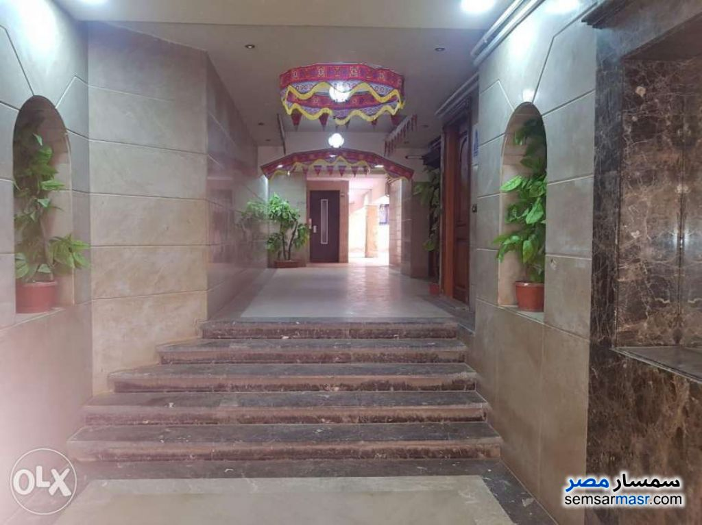 Photo 6 - Apartment 3 bedrooms 2 baths 175 sqm extra super lux For Sale Mokattam Cairo