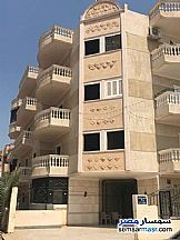 Ad Photo: Apartment 3 bedrooms 1 bath 175 sqm semi finished in El Ubour City  Qalyubiyah