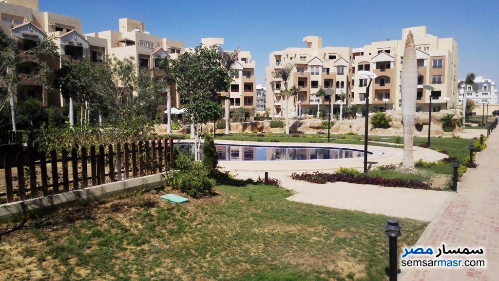 Photo 1 - Apartment 3 bedrooms 2 baths 175 sqm extra super lux For Sale Fifth Settlement Cairo