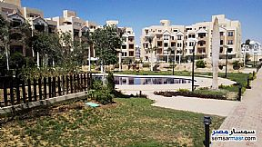Ad Photo: Apartment 3 bedrooms 2 baths 175 sqm extra super lux in Fifth Settlement  Cairo