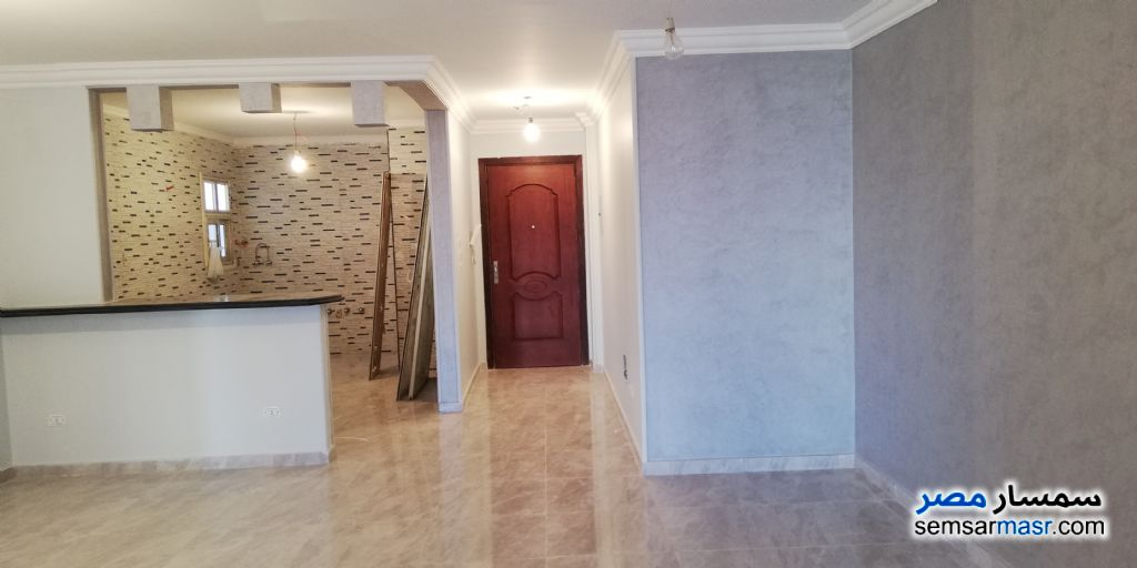 Photo 5 - Apartment 3 bedrooms 2 baths 175 sqm extra super lux For Sale Fifth Settlement Cairo