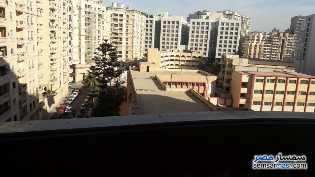 Photo 1 - Apartment 3 bedrooms 2 baths 175 sqm extra super lux For Sale Smoha Alexandira