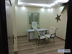 Ad Photo: Apartment 3 bedrooms 2 baths 180 sqm extra super lux in Hadayek Al Ahram  Giza
