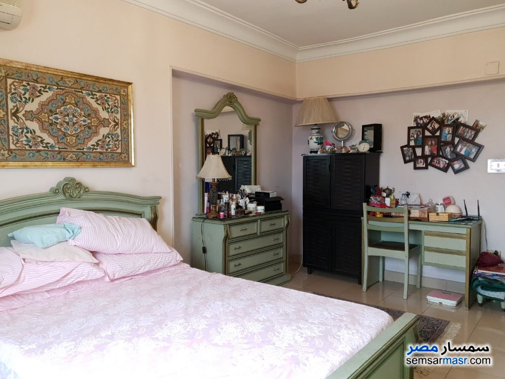 Photo 9 - Apartment 3 bedrooms 2 baths 180 sqm super lux For Sale Mohandessin Giza