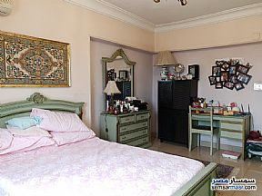 Apartment 3 bedrooms 2 baths 180 sqm super lux For Sale Mohandessin Giza - 9