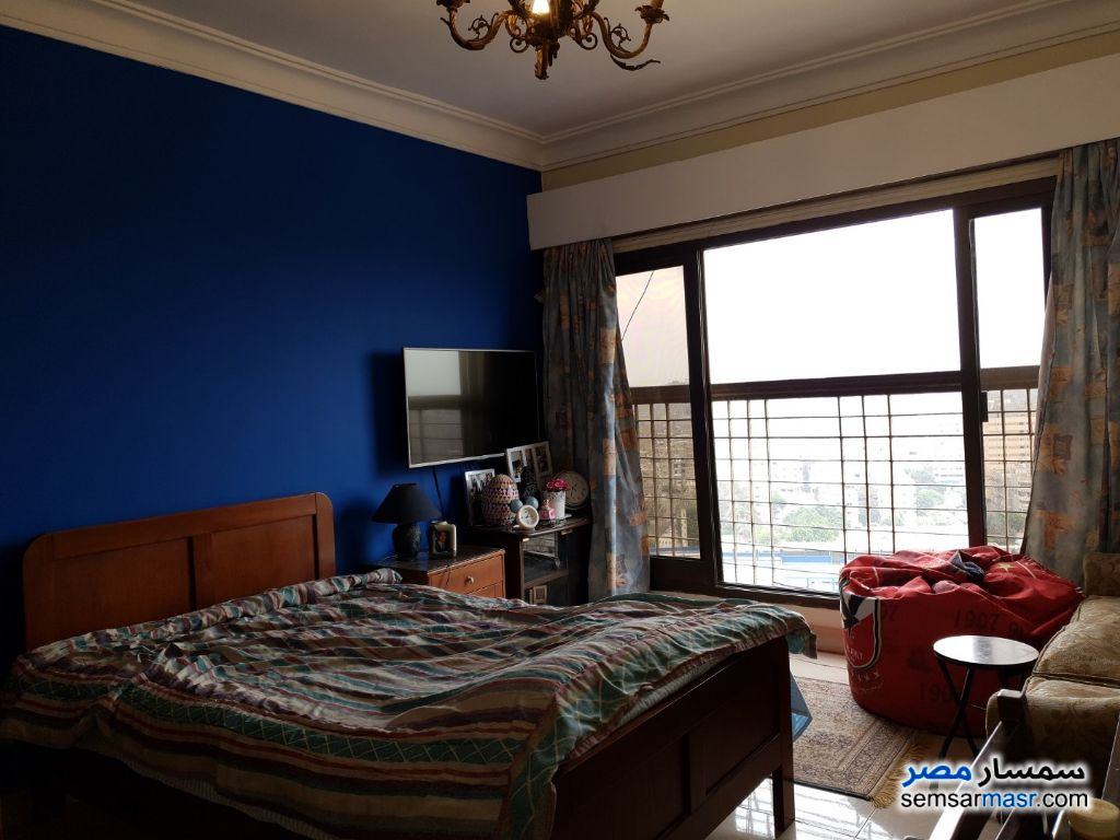 Photo 10 - Apartment 3 bedrooms 2 baths 180 sqm super lux For Sale Mohandessin Giza