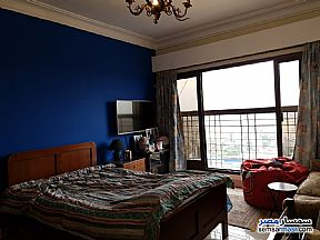 Apartment 3 bedrooms 2 baths 180 sqm super lux For Sale Mohandessin Giza - 10