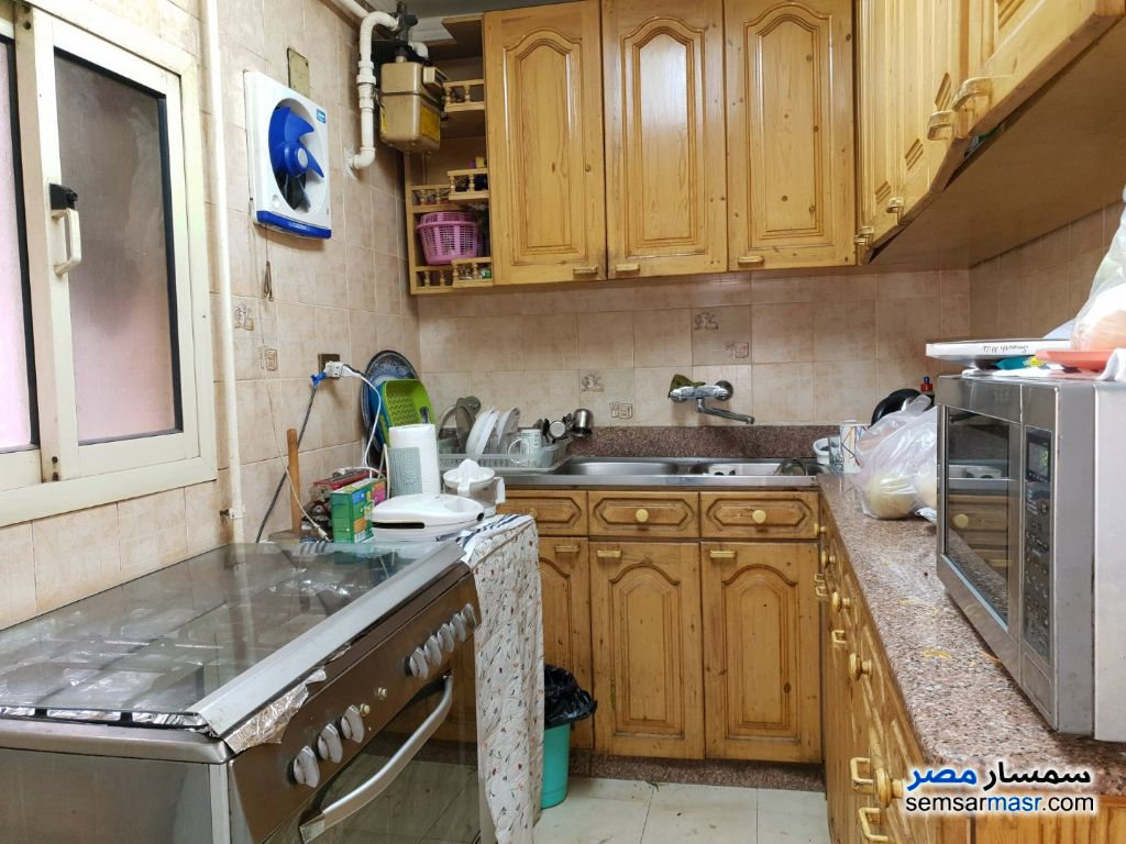 Photo 12 - Apartment 3 bedrooms 2 baths 180 sqm super lux For Sale Mohandessin Giza