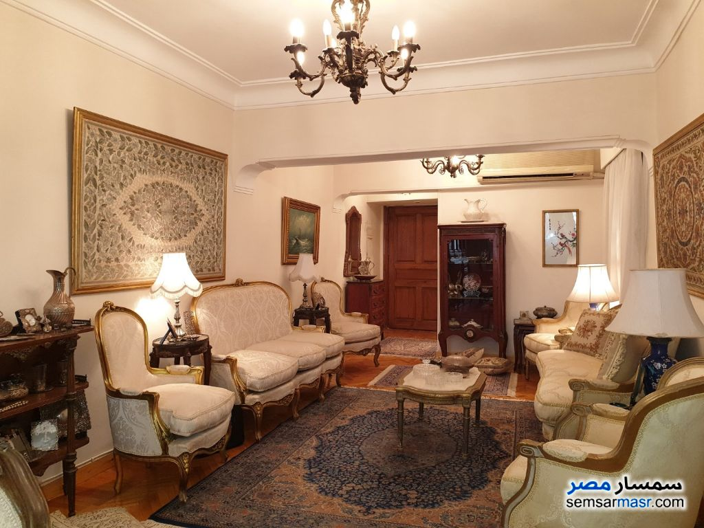 Photo 1 - Apartment 3 bedrooms 2 baths 180 sqm super lux For Sale Mohandessin Giza