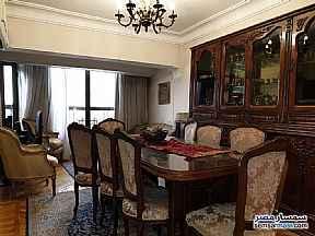 Apartment 3 bedrooms 2 baths 180 sqm super lux For Sale Mohandessin Giza - 3