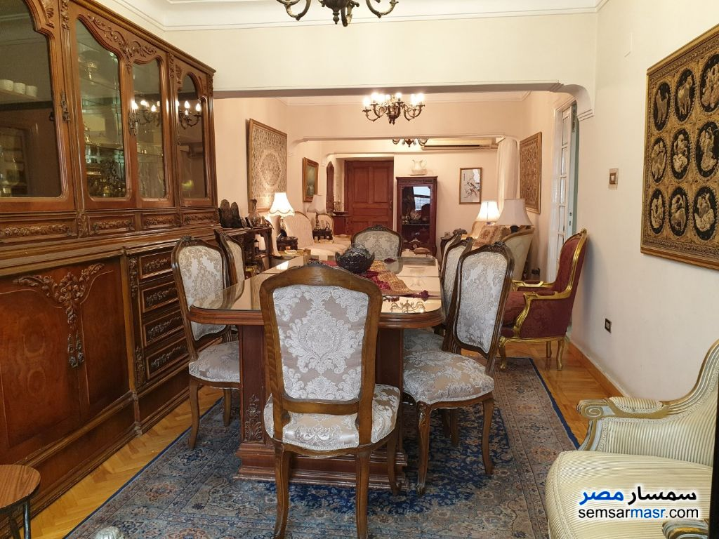 Photo 4 - Apartment 3 bedrooms 2 baths 180 sqm super lux For Sale Mohandessin Giza
