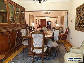 Apartment 3 bedrooms 2 baths 180 sqm super lux For Sale Mohandessin Giza - 4