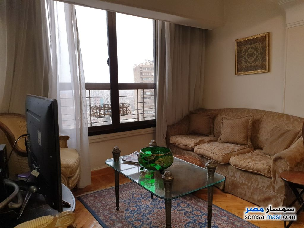 Photo 6 - Apartment 3 bedrooms 2 baths 180 sqm super lux For Sale Mohandessin Giza