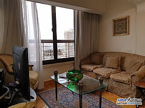 Apartment 3 bedrooms 2 baths 180 sqm super lux For Sale Mohandessin Giza - 6