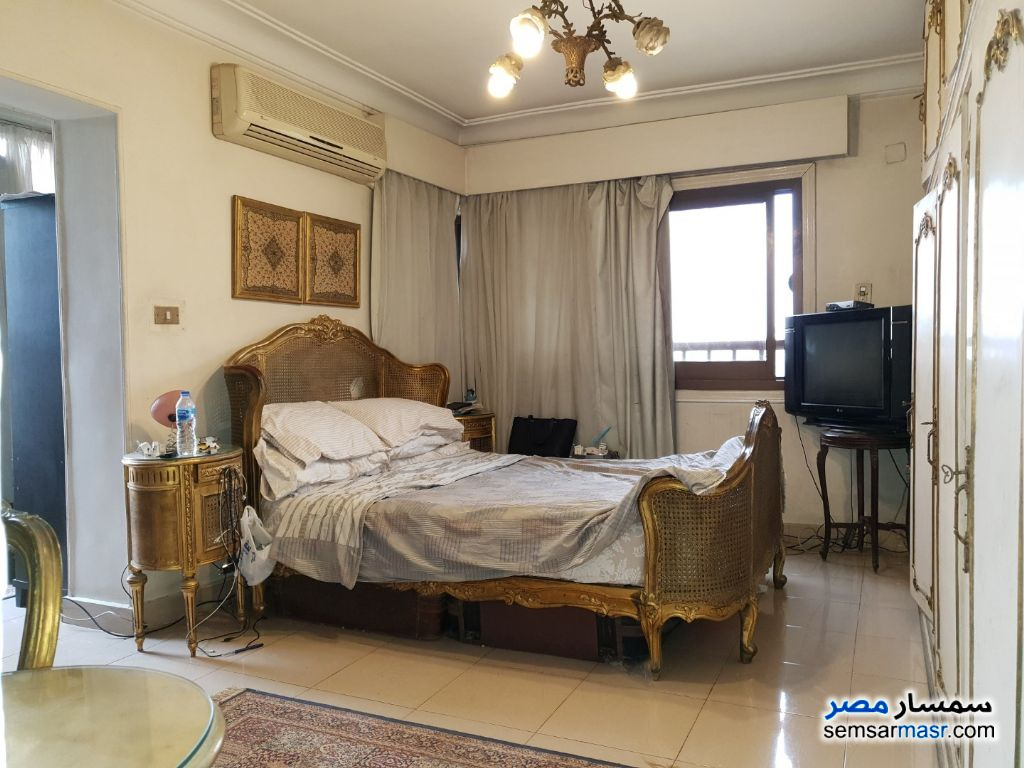 Photo 7 - Apartment 3 bedrooms 2 baths 180 sqm super lux For Sale Mohandessin Giza