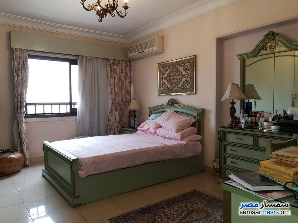 Photo 8 - Apartment 3 bedrooms 2 baths 180 sqm super lux For Sale Mohandessin Giza