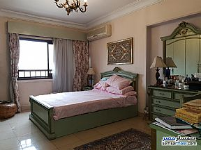Apartment 3 bedrooms 2 baths 180 sqm super lux For Sale Mohandessin Giza - 8