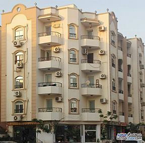 Apartment 3 bedrooms 2 baths 180 sqm super lux For Sale Districts 6th of October - 1