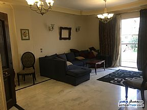 Apartment 3 bedrooms 2 baths 180 sqm super lux For Sale Districts 6th of October - 2